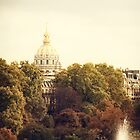 Les Invalides by DejaVuStudio