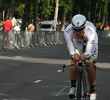 Mark Cavendish by cherryamber