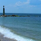 long island sound by Daneal O'Leary