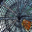 Melbourne Central  by Michele Meister