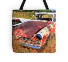 Old car - Studebaker Tote Bag