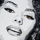 Sophia Loren by Erik Pinto