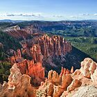 Bryce canyon, utah by Arto Hakola