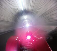 zoom - Austrian alpine tunnel  by RichardP