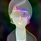 Monochrome Life by AimeeGallifrey