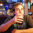 Beer Thinker by lroof