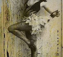 Vintage Dancer by garts
