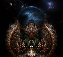 The Threllan Lions by xzendor7