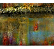 Heart of Bayou Country Photographic Print