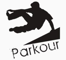 Parkour Plain by BboyPotential