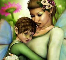 Mother's Love by Brandy Thomas