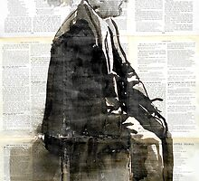 reminiscence by Loui  Jover