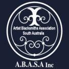 Artist Blacksmith Assoc. of South Australia by burntwoodstudio