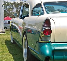 Olds Classic Lines by TGrowden