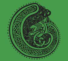 Celtic Twist Kids Clothes
