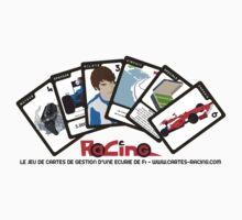 Cartes Racing by Maincards