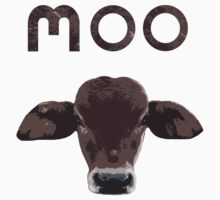 Moo To You! by janewiebenga