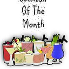 Cocktail of the Month  by mrkyleyeomans