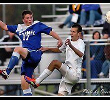 Center vs Carmal Soccer 3 by Oscar Salinas