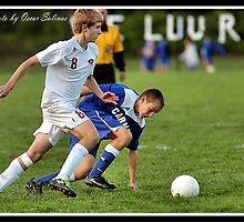 Center vs Carmal Soccer 6 by Oscar Salinas