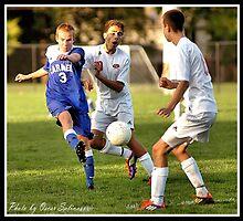 Center vs Carmal Soccer 7 by Oscar Salinas