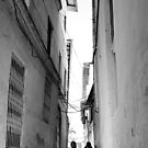 Where the streets have no name...or do they?! by yaana