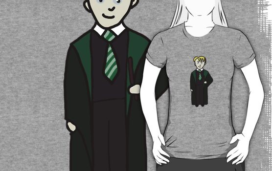 Malfoy by Claire Elford