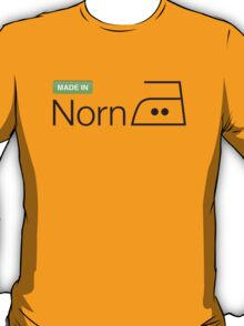 Made In Norn Iron T-Shirt