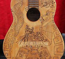 Instrumental Art by heatherfriedman