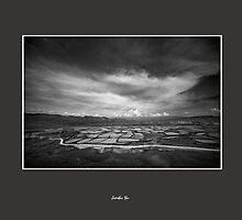 Clouds Above Tibetan Plateau 2009 Series 30 by jiashu xu