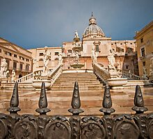 Palermo fountain of shame 2 by mosinski
