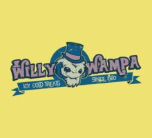 Willy Wampa Kids Clothes