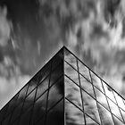 noir reflect by yalephotography