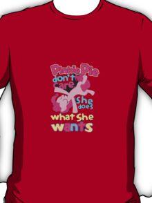 Pinkie Pie T-Shirt