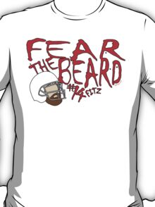 Fear The Beard - Ryan Fitzpatrick T-Shirt