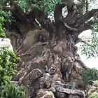 DAK - Tree Of Life by Ben Miller