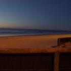 Kings Beach Sunrise by clay2510