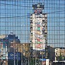 Belgrade by Kasia Nowak
