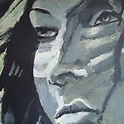 Girl by Rob van Hooff