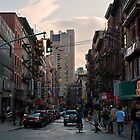 Chinatown by photolove