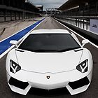 Lamborghini Aventador LP700-4 by Jan Glovac Photography