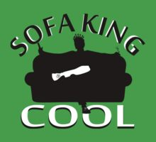 Sofa King Cool by DocMiguel