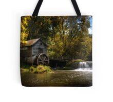 Autumn Whisper Tote Bag