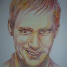 Eric Northman  by Chantel Smith