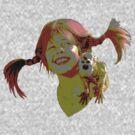 pippi longstocking! by adrienne75