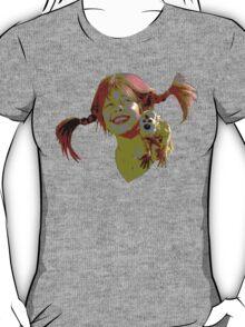 pippi longstocking! T-Shirt