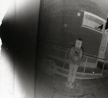 pinhole by adam sullivan