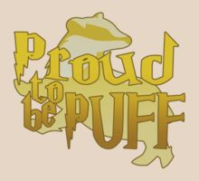 Proud to be Puff by scarlet-neko