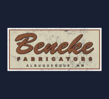 Vintage Beneke Fabricators by colorhouse