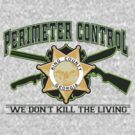 PERIMETER CONTROL 1 by Keez